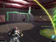 FreeFallTournament: Blaster Gameplay