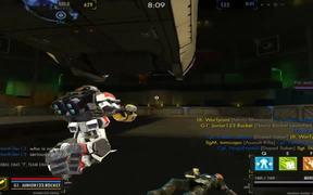 FreeFall Tournament: Blaster - Junior123.Rocket
