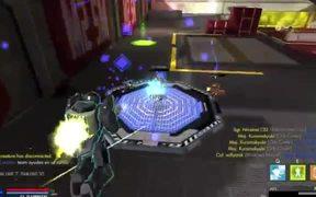 FreeFall Tournament: Hack Killed His Teammate