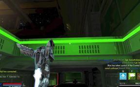 FreeFall Tournament: Short Little 85 Killstreak