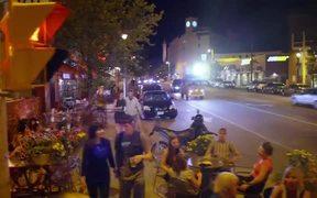 Milwaukee Film Festival 2012 Sponsor Trailer