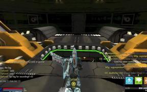 FreeFall Tournament: Bomber Gameplay 2