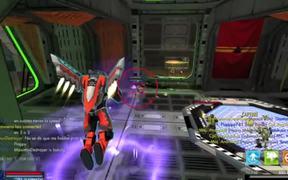 FreeFall Tournament Gameplay: Bomber