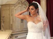 Rola And Ghassan Wedding