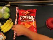 Doritos Video: Express Checkout