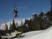Alyeska Ski Resort - 2012