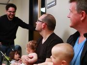 Dallas ADDY 2013 Commercial: Babies