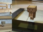Danbo's First Adventures