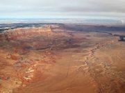 Flight Grand Canyon - Lake Powell