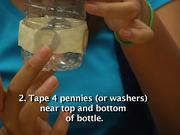 Science of Submerging