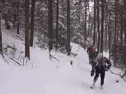 1st Annual Tanawha Trail Run