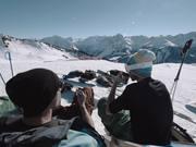 Pleasure Diedamspark - Ultimate Snowboard