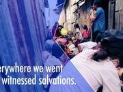 Cambodia Missions 2014