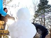 Quick Tuts:Snowman Time!