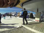 Fis Ski Europa Cup Switzerland - Fribourg