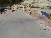 Fis Ski Europa Cup Switzerland - Fribourg