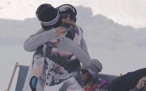 Superpark Dachstein - Snowboard Girls sessioning