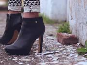 Fashion Reel 2016