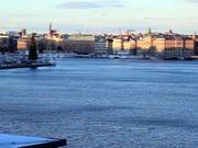 X-MAS in Stockholm