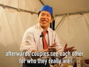 College Festival Magic - The Art Of Love