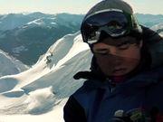 VANS FR Snow Team Edit -Enzo Nilo