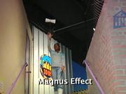 Magnus Glider (Science Short)