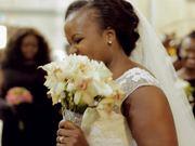 Lemmie + Brenda Wedding Highlights