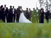 Lemmie + Brenda Wedding Highlights