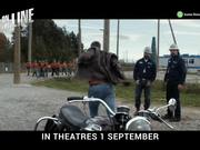 Life on the Line Official Trailer