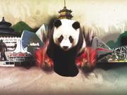 AirAsia China Idents