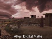 Dean Film & Video - CGI / Visual FX Demo Reel