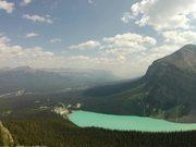 Banff 2014 Time Lapse