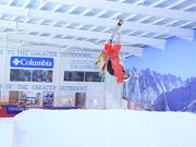 Freestyle At The Hemel Snow Centre