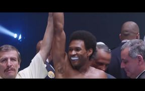 Hands of Stone Official Trailer