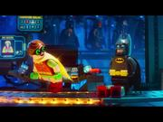 The LEGO Batman Movie Trailer 1