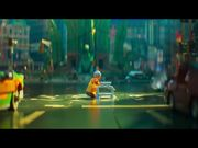 The LEGO Batman Movie Trailer 1