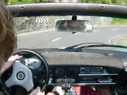 Brunigpass - Lotus Elise
