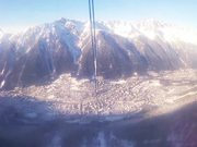 Chamonix Snowboarding Trip