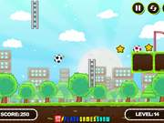 Super Soccer Star 2 Walkthrough