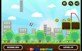 Super Soccer Star 2 Walkthrough