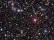 Zooming in on Variable Star RS Puppis