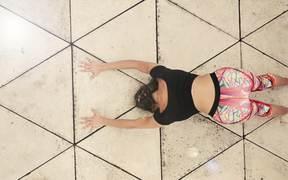 Symmetry: Yoga Sequence