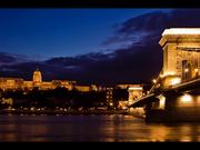 Dynamic Budapest