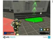 FreeFall Tournament WebGL First Look
