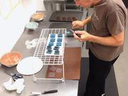 The Secret Chocolatier And Adobe - Tasty Treats