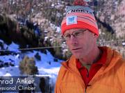 Ouray Ice Park: Everyone Has a First Time