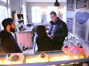 Cafe na Fabrica - A Fairy Tale story