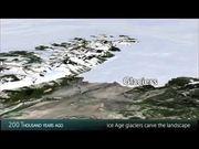 Glaciers of Grand Teton National Park