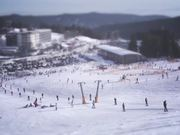 Mini Snowpark Feldberg - Best of Freeski 2011