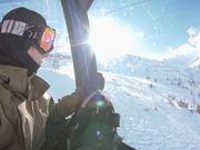 Gastein - Snowboard Powderdays - February 15